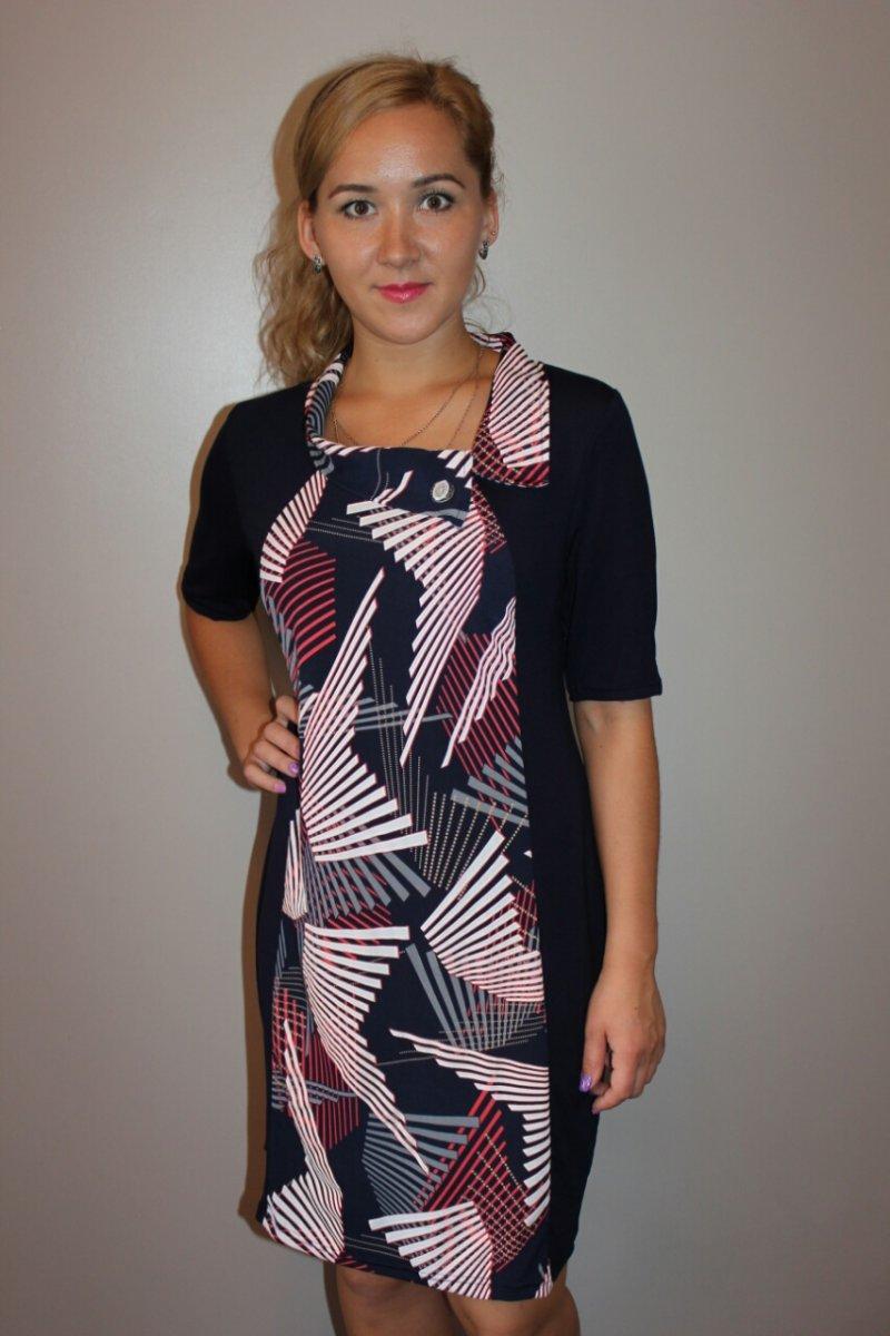 Платье женское ДискордКоллекция ВЕСНА-ЛЕТО<br><br><br>Размер: 50