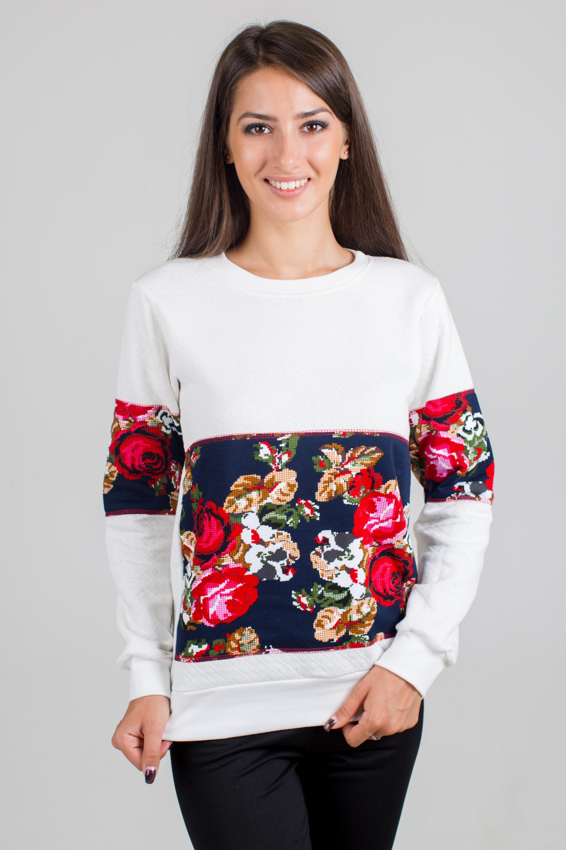Толстовка женская ЭстельКоллекция ВЕСНА-ЛЕТО<br><br><br>Размер: 50