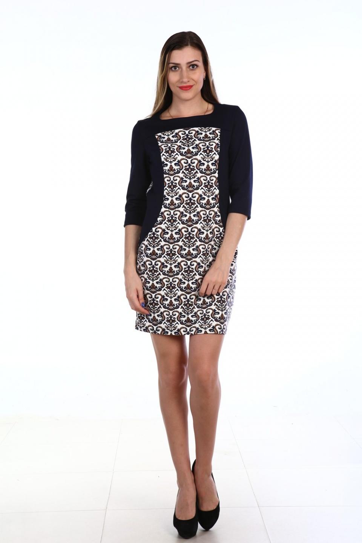 Платье женское Лариса<br><br>Размер: 54