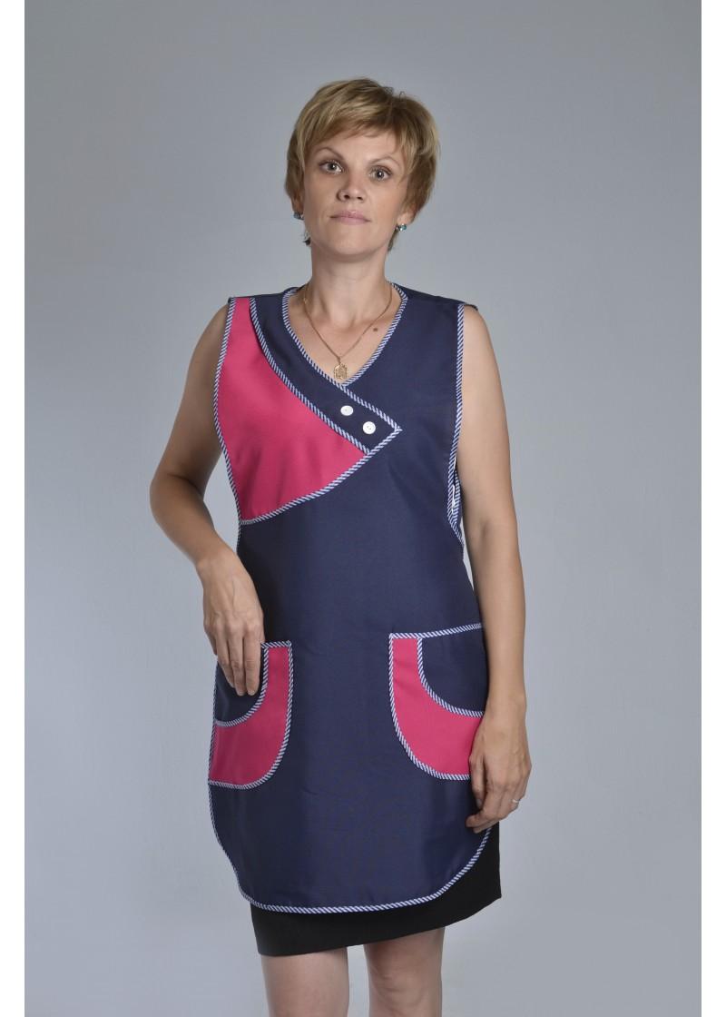 Фартук женский УголокДля торговли<br><br><br>Размер: 48