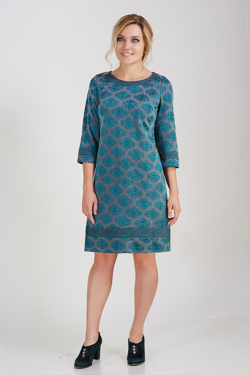 Платье женское АлинаПлатья<br><br><br>Размер: 44