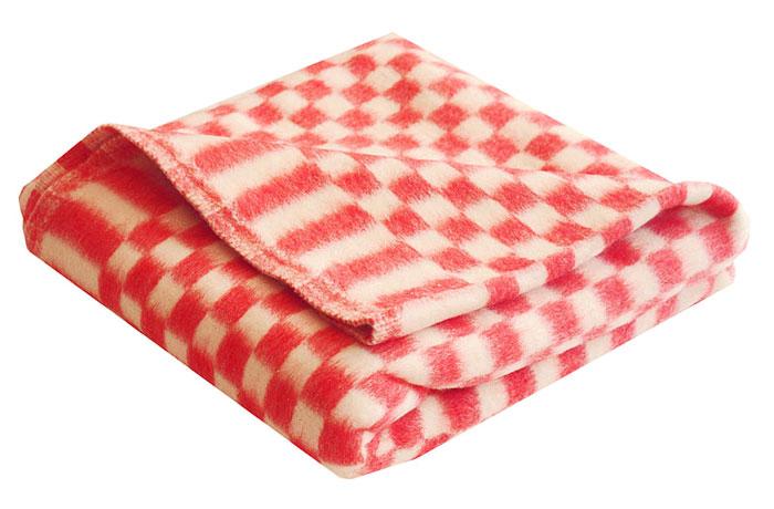 Одеяло байковое Цветная клетка 1,5-спальноеОдеяла<br><br><br>Размер: 1,5-спальное