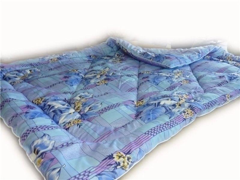 Одеяло ватное в бязи Сладкий сонОдеяла<br><br><br>Размер: 1,5-спальное