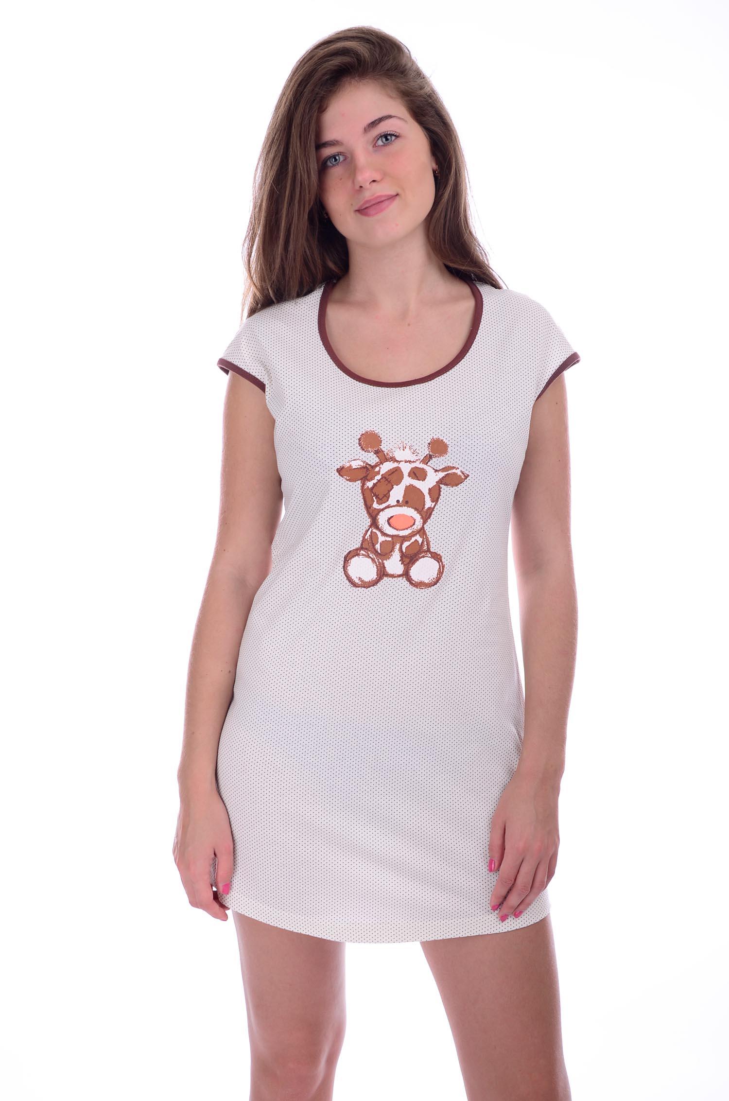 Сорочка женская ЖозефинаСорочки<br><br><br>Размер: 52