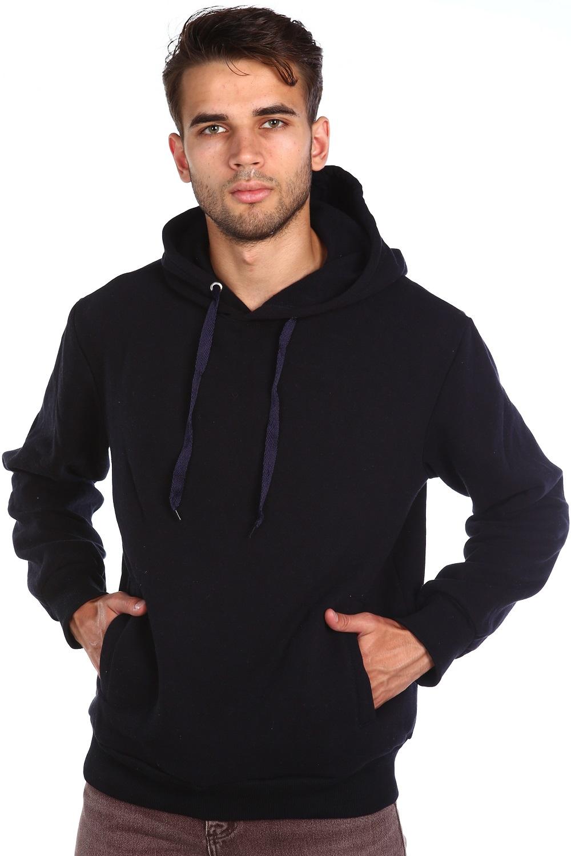 Толстовка мужская НикДжемперы, свитеры, толстовки<br><br><br>Размер: 54