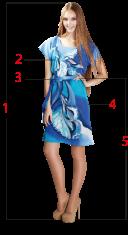 Размер одежды Венера март