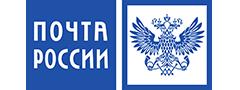 Почта России. Перейдите на сайт для расчета стоимости доставки