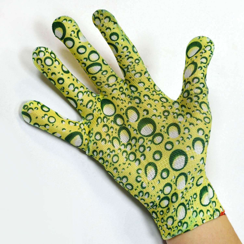 """Перчатки хозяйственные """"Дачник"""" нейлоновые"""