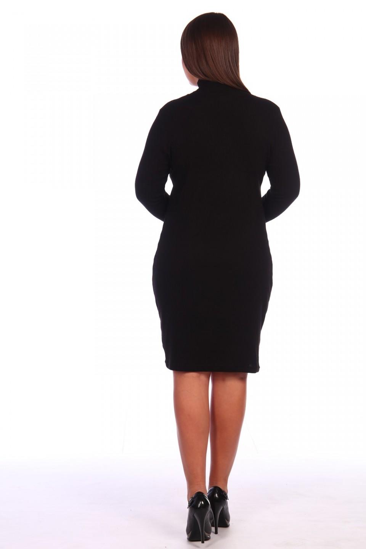 """Платье женское """"Стандарт"""" с длинным рукавом"""