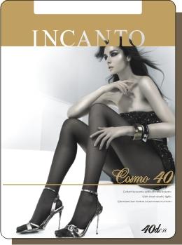 """Колготки женские """"INCANTO Cosmo 40"""" UNT-Klg-COSMO-40"""