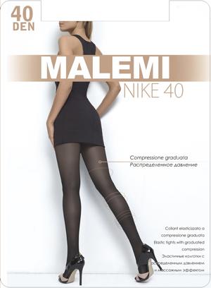 """Колготки женские """"Malemi Nike 40"""""""