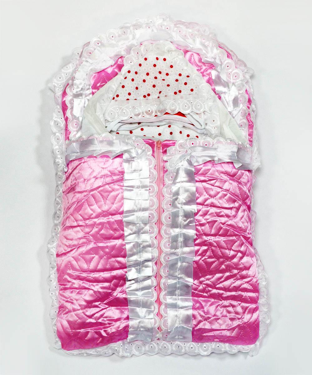 Купить Комплект для новорожденного Классик из 8 предметов, Голубой, Комплекты на выписку