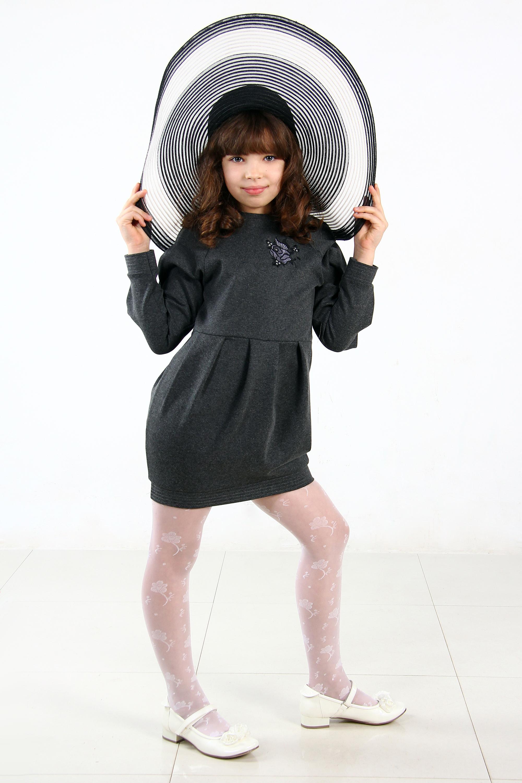 Купить Платье для девочки Школьное-2 , 146, Школьная форма
