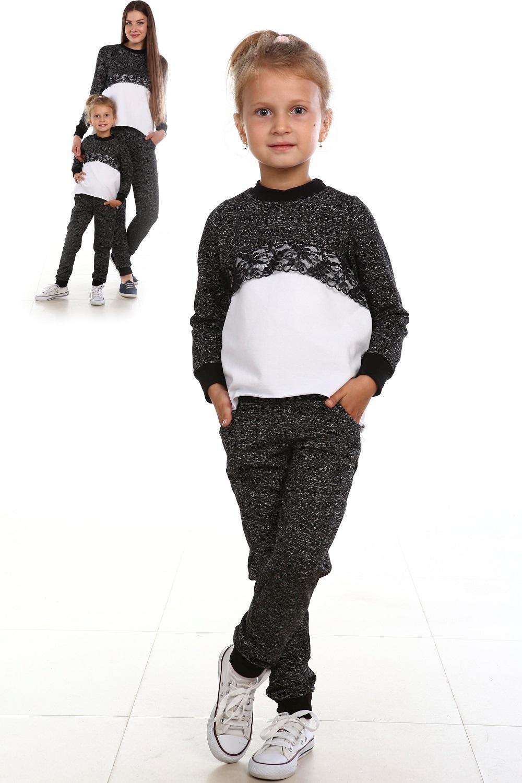 "Фото #1: Костюм детский ""Белоснежка"" кофта и брюки"