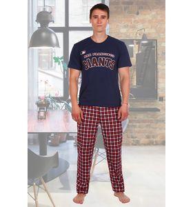 """Костюм мужской """"Сан-Франциско"""" футболка и брюки"""