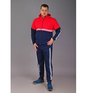 "Костюм мужской ""Этгар"" брюки и толстовка"