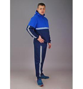 "Костюм мужской ""Этгар"" толстовка и брюки"