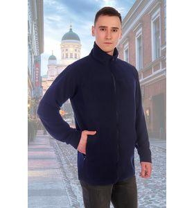"Куртка мужская ""Венгрия"" на молнии"