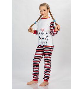 Пижама подростковая Tiger