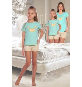 "Костюм детский ""Милдред"" футболка и шорты"