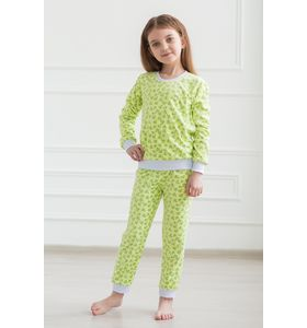 "Пижама детская ""Velis"" кофта и брюки"