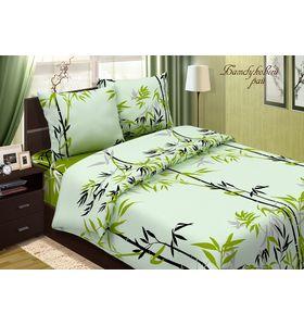 """Комплект постельного белья """"Бамбуковый рай"""""""