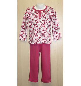 """Пижама детская """"Сладкая ягодка"""" для девочки"""
