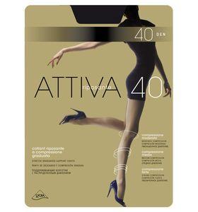"""Колготки женские """"OMSA ATTIVA 40"""""""