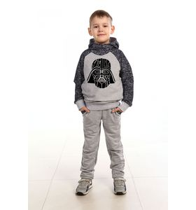 """Костюм детский """"Dark Side"""" для мальчика"""