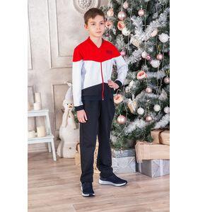 """Костюм для мальчика """"Спорт бой"""" куртка и брюки"""