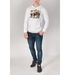 """Анорак мужской """"Streetracer"""" с капюшоном"""