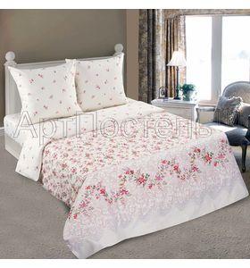 """Комплект постельного белья """"Камилла"""" из поплина"""