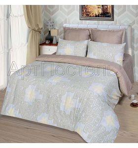 """Комплект постельного белья """"Джульетта"""" из сатина"""