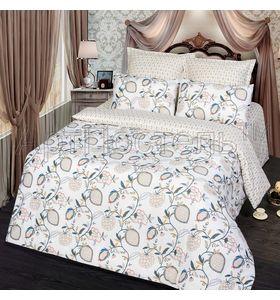"""Комплект постельного белья """"Шарлотта"""" из сатина"""