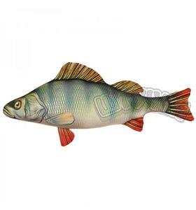 """Антистрессовая игрушка Рыба """"Окунь"""" гигант."""