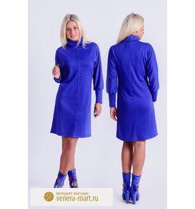 """Платье женское """"Монмартр"""" с длинным рукавом"""