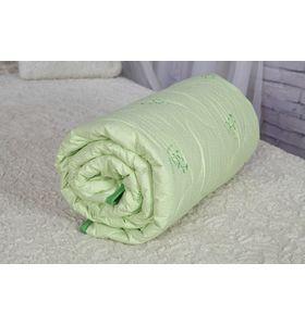 """Одеяло """"Бамбук"""" 300 г/м в полиэстере"""
