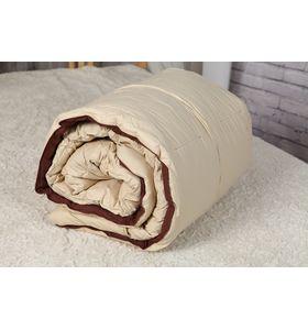 """Одеяло """"Диалог"""" пуховое (100% гусиный пух) в тике"""
