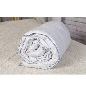 """Одеяло """"Ника"""" пуховое (100% гусиный пух) в тике"""
