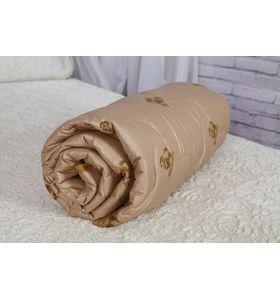 """Одеяло """"Овечья шерсть"""" 300 гр/м в тике"""