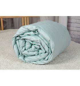 """Одеяло """"Шарм"""" пуховое (100% гусиный пух) в тике"""