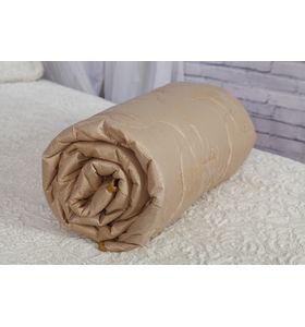 """Одеяло """"Верблюжья шерсть"""" 300 г/м в полиэстере"""