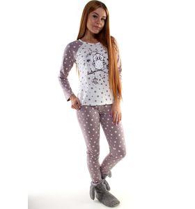 """Пижама женская """""""" футболка и брюки"""