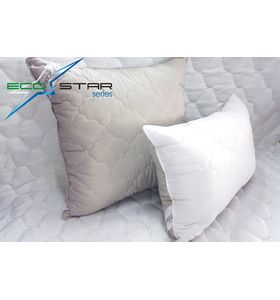 """Подушка """"EcoStar"""" микрофибра"""