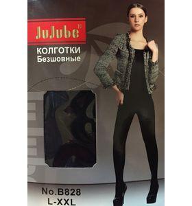 """Колготки женские """"JuJube"""" с начёсом внутри"""