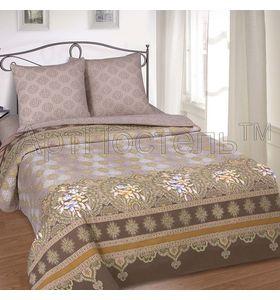 """Комплект постельного белья """"Мадина"""" из поплина"""