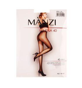 """Колготки женские """"Manzi Marika"""" 40 DEN"""