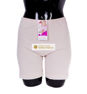 """Панталоны женские """"Qirohu"""" с поясом на резинке"""