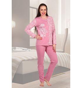 """Пижама женская """"Бланка"""" блуза и брюки"""