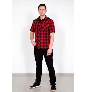 "Рубашка мужская ""Армандо"" с коротким рукавом"